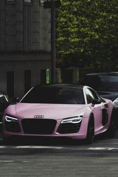What a ladies car