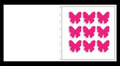 3D Butterfly Card by Bird. Home Page
