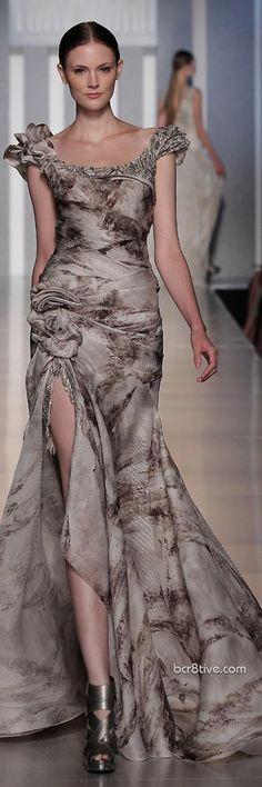 Tony Ward Fall Winter 2012 Haute Couture