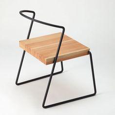 miyakonjo product TETSUBO chair