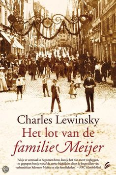 Het lot van de familie Meijer-Charles Lewinsky