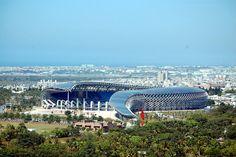 Main Stadium for The World Games 2009, 2009 - TOYO ITO