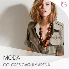 #Moda Colores de la temporada Tips, Seasons, Colors, Counseling