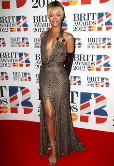 Rhianna. Been rockin those sexy gowns lately! http://pinterest.com/nfordzho/party-queen/ http://pinterest.com/nfordzho/party-queen/