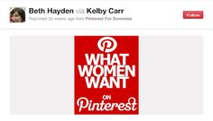 #Pinterest Marketing : What Marketers Need to Know to Succeed