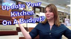 http://www.yourhomecenter.net An entire kitchen renovation can sometimes break the bank. But, updating your kitchen on a budget...now that's more do-able! This week Katey will walk you through some simple steps you can take so you can update your kitchen while saving you some hard earned cash! Now that's more like it!