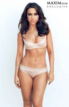 Flashback Friday: Lacey Chabert's Sexiest Maxim Pics Ever - Maxim