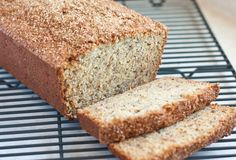 Here is a recipe that is my proud result of many trial and error loaves of banana bread in an effort to achieve the perfect loaf. I've tried many other ban