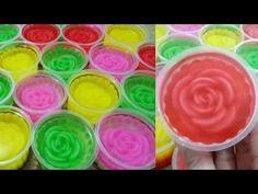 puding mawar lapis kaca🎏 ide jualan🎏2000an - YouTube Java, Icing, Food And Drink, Cooking, Desserts, Kitchen, Tailgate Desserts, Deserts, Postres