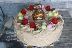 Ranteita myöjen taikinasa: Pätkiskakkua pätkiskuorrutteella Cake, Desserts, Food, Tailgate Desserts, Deserts, Kuchen, Essen, Postres, Meals