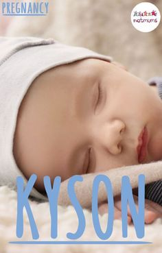Baby boys' names we predict will be huge this year. Struggling to find the right name for your new baby boy? Check our predictions for the most popular names of 2018, here.