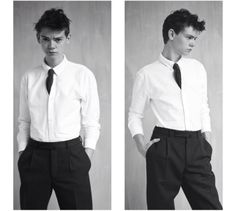 Thomas Sangster is Beautiful!! >4