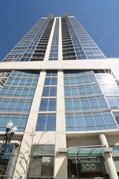 Chicago Highrise Condo | MG Group | 100 E.14th