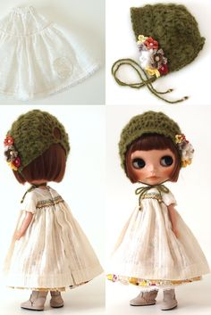 mahounote.の画像 エキサイトブログ (blog) Tiny Dolls, New Dolls, Glam Doll, Popular Girl, Fashion Project, Child Doll, Barbie, Pretty Dolls, Doll Clothes Patterns