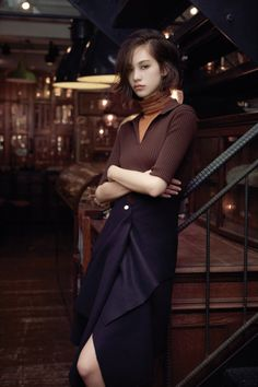 Kiko Mizuhara | Elle Korea 2015