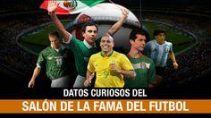 5 datos curiosos del Salón de la Fama del Futbol de Pachuca