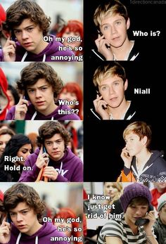 Mean Girls + One Direction. I love these things.
