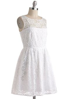 RSV Pretty Dress, #ModCloth