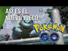 "Pokémon GO podría llegar a España y otros países europeos ""en unos días"" - http://paraentretener.com/pokemon-go-podria-llegar-a-espana-y-otros-paises-europeos-en-unos-dias/"