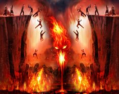 """I Know I'm Going To Hell"""" by Julia Speck - The Salt Collective"""