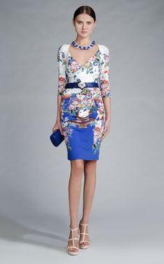Buy Sale Online DRESSES - Short dresses Roberto Cavalli Deals Online Low Shipping Fee Outlet Hot Sale 5VWIE