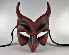 Image result for devil mask
