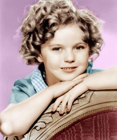 Just announced...Shirley Temple has passed away.