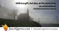 Enjoy these great Christianity Quotes. Faith Is A Gift Quote Faith Hope Love, Gift Quotes, Christian Quotes, Picture Quotes, Christianity, Sayings, Pictures, Gifts, Photos
