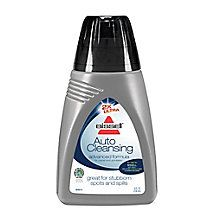 Bissell Auto Cleaning Formula
