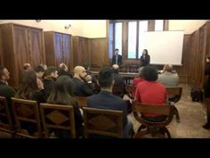 #Sassari, dieci anni di #Esn con  @Nicolasanna2 @esn_sassari - YouTube Conference Room, Table, Youtube, Furniture, Home Decor, Decoration Home, Room Decor, Tables, Home Furnishings