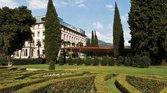 Miglior hotel Lago di Garda Riva del Garda Luxushotel Gardasee