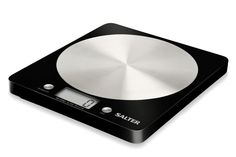 Platform  Kitchen  Electronic Scale  Salter Slim Design