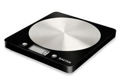 Platform  Kitchen  Electronic Scale  Salter Slim Design