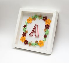 The 106 best Quilling Art images on Pinterest | Quilling ...