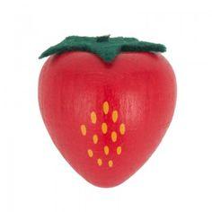 3+ Erzi Grocer's Shop Strawberries | AlexandAlexa