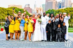 Marry Me - Weddings in Philadelphia