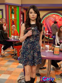 Miranda Cosgrove Short Skirt Fake 97
