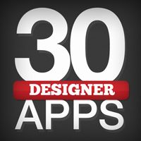 30 Essential iPad Apps for Designers and Creatives