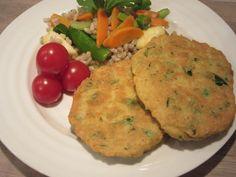 For kjøttfrie mandager eller andre vegetariske dager Jeg er nok ikke kjent for å være en god matfotograf, og disse bildene er egentlig ikke stylet for blogg, og tatt i det sekundet jeg fikk de fire andre til bords for å spise middag, men siden veldig mange spør om sunneLes mer