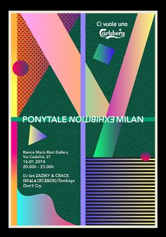 ponytale-magazine:  Ponytale Magazine is excited to announce an...