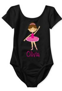 In LOVE with this website! Def ordering this for Kaylee's ballet