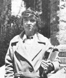 Dorothy Burr Thompson (1900-2001)