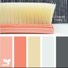 Bedroom Color Scheme...I'd like to add either teal or purple in I think I though...