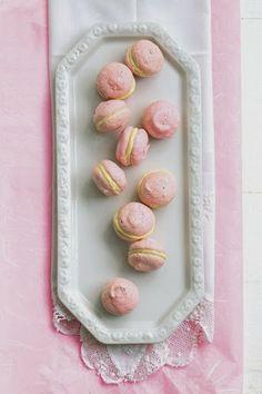 Macaroon creams
