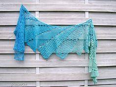 Knitted Shawls, Crochet Scarves, Crochet Shawl, Crochet Clothes, Crochet Top, Crochet Wrap Pattern, Crochet Patterns, Crochet Ideas, Adobe Reader