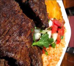 Seasoning and grilling Carne Asada http://www.cheftalk.com/a/mexican-food-recipes-carne-asada