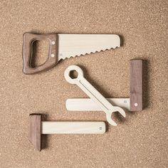 Set of tools - Fanny & Alexander