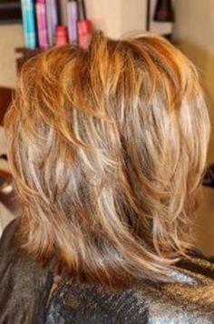 Layered Hairstyles for Short Hair - Hair Cut Popular Short Hairstyles, 2015 Hairstyles, Cool Hairstyles, Blonde Hairstyles, Popular Haircuts, Trending Hairstyles, Hairdos, Short Hair With Layers, Short Hair Cuts