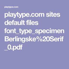 playtype.com sites default files font_type_specimen Berlingske%20Serif_0.pdf