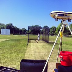 One-to-one cricket coaching service